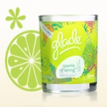 Free Glade Spring Collection Product