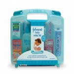 Johnsons Baby Relief Kit