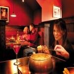Free Cheese Fondue At The Melting Pot