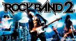 Rockband 2 Game and Xbox 360 Console