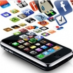 What's your favorite mobile application?