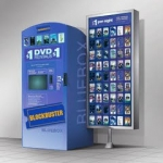 Free Movie Rentals At Blockbuster Kiosk