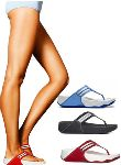 Fit Flops Fitness Sandles