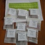 Free Vegetable Seeds