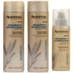 Free Sample Of Aveeno Hair Care
