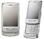 LG Shine Cell Phone