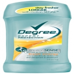 Degree Motionsense Womens Deodorant