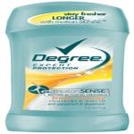 Degree Motionsense Womens Deodorant