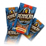 Pemmican Beef Jerky