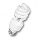 Free Energy Efficient Cfl Light Bulb