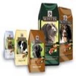 Free Sample Of Whites Premium Dog Food