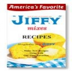 Jiffy Mix Recipe Book