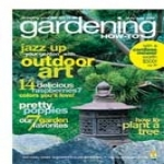 Free Magazine: 'Gardening How-to' And Garden Shears