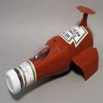 Heinz Ketchup Coupon