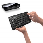 Logitech Revue Use The Interent On your TV