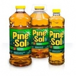 $1 Off Pine-sol