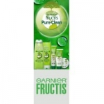 Garnier Fructis Pure Clean Shampoo And Conditioner