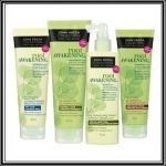 Sample Of John Frieda Root Awakening Shampoo And Conditioner