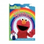 Sesame Street Dvd And More