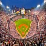 Free Atlanta Braves Ticket On Your Birthday