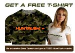 Hunt Rush Hunting T-shirt
