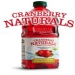 Bogo Cranberry Naturals Juice Coupon