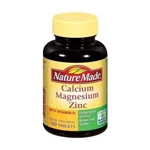 $5 Off Coupon For Nature Made Calcium 100-130 Cts