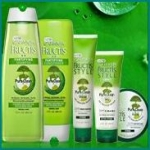 Free Sample Of Garnier Pure Clean
