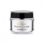 Free Sample Of L'oreal Youth Code