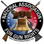 Free National Association For Gun Rights Sticker