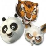 Kung Fu Panda 2 Printables