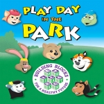Free Kids Book: Play Day In The Park