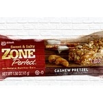 Free Zone Perfect Sweet & Salty Bar