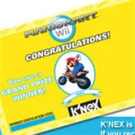 10,000 Free Mario Kart Figures: 300 A Day