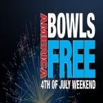 Bowl Free At Brunswick Zone Lanes July 1st Through 4th