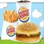 Free Burger King Kids Meal For Their Birthday
