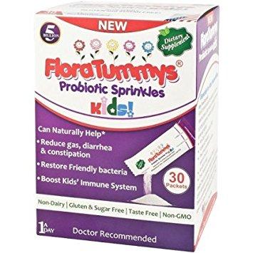 Floratummys Probiotic