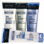 Free Samples Of Frizz Ease By John Frieda