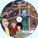 Easter Puzzle Club CD