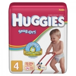 Free Sample Of Huggies Snug & Dry