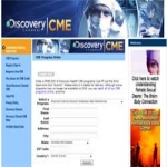 Free Dvd Of Discovery Health Cme Programs