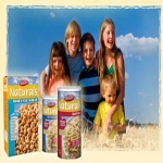 $0.55 Off Two Mom's Best Naturals Cereal
