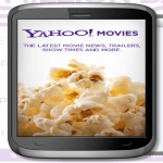 Free Popcorn From Yahoo Movies Via Their Facebook Page