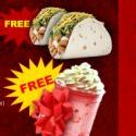 Del Taco Birthday Club