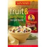 Free Sun-maid Fruit & Sunshine Recipe Booklet