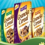 Save $.55 Off Sunbelt Cereal
