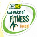 Free Subway Fitness For Kids Activity Kit For Teachers