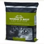 Free Mail In Rebate For The World's Best Cat Litter