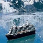 Enter To Win A 7-day Alaska Cruise