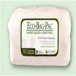 Free 10 Count Pack Of Eco Bag Pac Garbage Bags